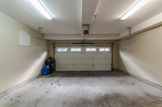 "Photo 19: 30 6300 BIRCH Street in Richmond: McLennan North Townhouse for sale in ""SPRINGBROOK ESTATES"" : MLS®# R2333593"