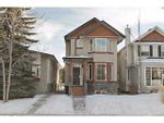 Property Photo: 2029 6 AVE NW in CALGARY