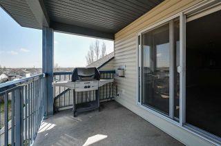 Photo 28: 448 16311 95 Street in Edmonton: Zone 28 Condo for sale : MLS®# E4243249