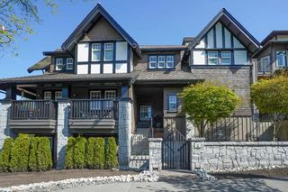 """Photo 1: 102 116 W 23RD Street in North Vancouver: Central Lonsdale Condo for sale in """"ADDISON"""" : MLS®# R2571626"""
