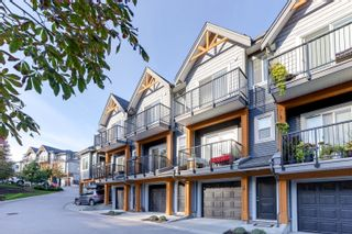 """Photo 2: 40 22810 113 Avenue in Maple Ridge: East Central Townhouse for sale in """"RUXTON VILLAGE"""" : MLS®# R2624686"""