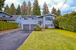 Photo 1: 1991 CUSTER Court in Coquitlam: Harbour Place House for sale : MLS®# R2568780