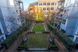 """Photo 14: 305 511 W 7TH Avenue in Vancouver: Fairview VW Condo for sale in """"Beverly Gardens"""" (Vancouver West)  : MLS®# R2221770"""