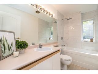 """Photo 22: 1 1215 BRUNETTE Avenue in Coquitlam: Maillardville Townhouse for sale in """"Place Fontaine Bleau"""" : MLS®# R2575047"""