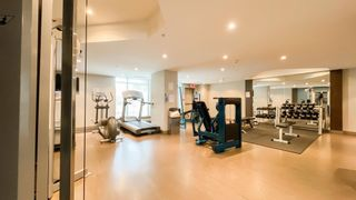 "Photo 39: 411 13789 107A Avenue in Surrey: Whalley Condo for sale in ""Quattro 2"" (North Surrey)  : MLS®# R2601173"