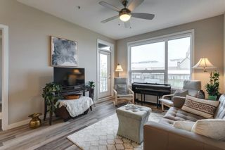 Photo 17: 208 8530 8A Avenue SW in Calgary: West Springs Apartment for sale : MLS®# A1110746