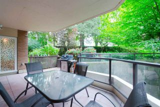 """Photo 13: 101 6152 KATHLEEN Avenue in Burnaby: Metrotown Condo for sale in """"THE EMBASSY"""" (Burnaby South)  : MLS®# R2308407"""