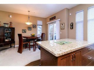 """Photo 9: 21 20120 68TH Avenue in Langley: Willoughby Heights Townhouse for sale in """"THE OAKS"""" : MLS®# F1430505"""
