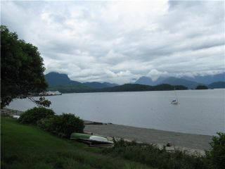 """Photo 3: 1106 POINT Road in Gibsons: Gibsons & Area House for sale in """"Hopkins Landing"""" (Sunshine Coast)  : MLS®# V987108"""