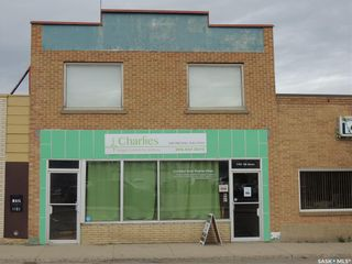Photo 1: A 1125 5th Street in Estevan: Commercial for lease : MLS®# SK809603