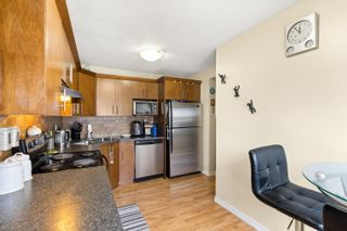 Photo 5: 150 2844 273 Street in Abbotsford: Aldergrove Langley Townhouse for sale (Langley)  : MLS®# R2616850