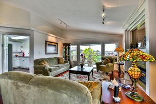 """Photo 4: 13 31445 RIDGEVIEW Drive in Abbotsford: Abbotsford West Townhouse for sale in """"Panorama Ridge"""" : MLS®# R2073357"""