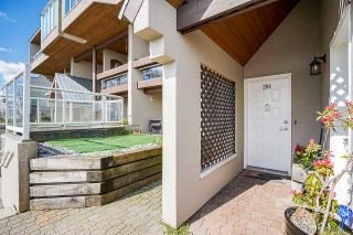 """Photo 24: 204 3 K DE K Court in New Westminster: Quay Condo for sale in """"QUAYSIDE TERRACE"""" : MLS®# R2558726"""