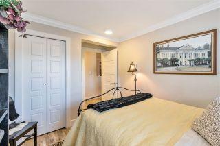 "Photo 22: 207 15875 MARINE Drive: White Rock Condo for sale in ""SOUTHPORT"" (South Surrey White Rock)  : MLS®# R2531778"