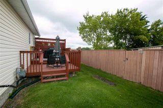 Photo 26: 10113 105 Street: Morinville House Half Duplex for sale : MLS®# E4241165