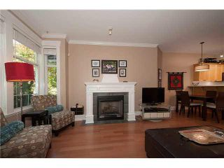 """Photo 5: 2626 YUKON Street in Vancouver: Mount Pleasant VW Condo for sale in """"TURNBULL'S WATCH"""" (Vancouver West)  : MLS®# V1085425"""