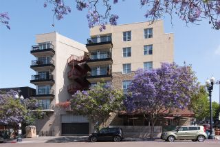 Photo 1: DOWNTOWN Condo for sale : 1 bedrooms : 1608 India St. #208 in San Diego