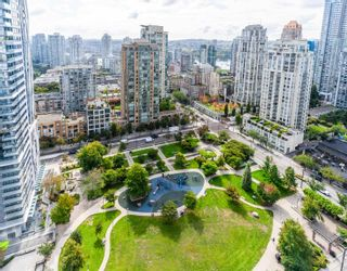 """Photo 26: 2404 1155 SEYMOUR Street in Vancouver: Downtown VW Condo for sale in """"BRAVA TOWERS"""" (Vancouver West)  : MLS®# R2618901"""
