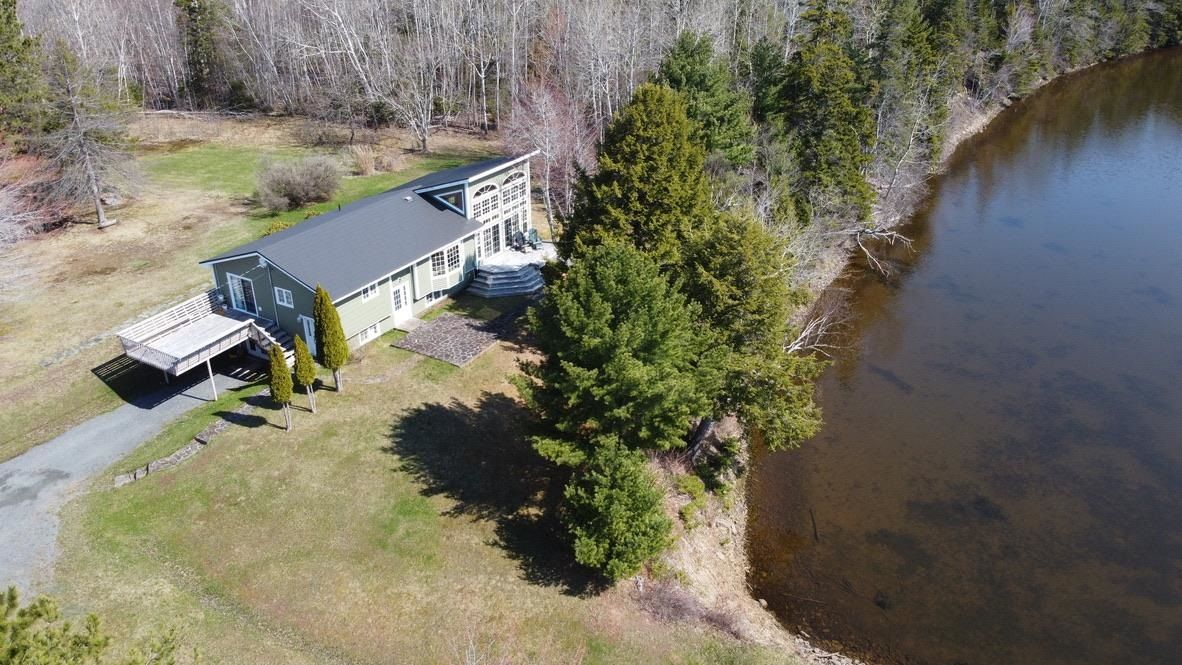Main Photo: 1678 Hwy 376 in Lyons Brook: 108-Rural Pictou County Residential for sale (Northern Region)  : MLS®# 202110317