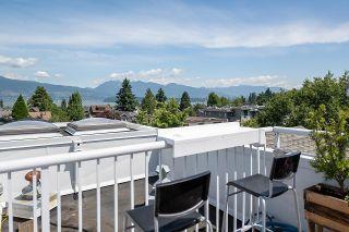 "Photo 4: PH3 3220 W 4TH Avenue in Vancouver: Kitsilano Condo for sale in ""Point Grey Estates"" (Vancouver West)  : MLS®# R2595586"