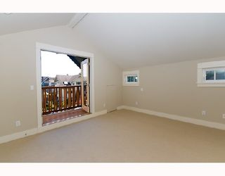 Photo 8: 3171 W 2ND Avenue in Vancouver: Kitsilano 1/2 Duplex for sale (Vancouver West)  : MLS®# V672584