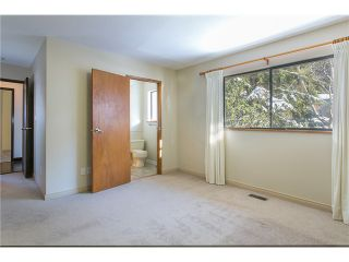 Photo 8: 6 ELSDON BAY in Port Moody: Barber Street House for sale : MLS®# V1095627
