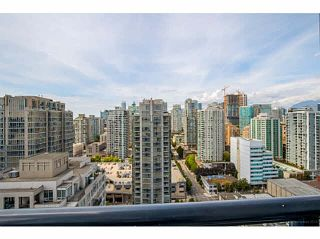 """Photo 16: 3110 928 BEATTY Street in Vancouver: Yaletown Condo for sale in """"MAX I"""" (Vancouver West)  : MLS®# V1135451"""