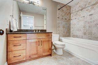 Photo 40: 935 43 Street SW in Calgary: Rosscarrock Semi Detached for sale : MLS®# A1144166