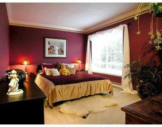 """Photo 5: 3 413 13TH ST in New Westminster: Uptown NW Townhouse for sale in """"LMS 1568"""" : MLS®# V583140"""