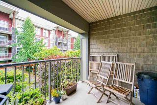 "Photo 27: 207 2468 ATKINS Avenue in Port Coquitlam: Central Pt Coquitlam Condo for sale in ""BORDEAUX"" : MLS®# R2448658"