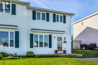 Photo 2: 38 Olympic Drive in Mount Pearl: House for sale : MLS®# 1237260