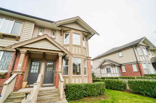 "Main Photo: 88 14838 61 Avenue in Surrey: Sullivan Station Townhouse for sale in ""Sequoia"" : MLS®# R2554525"