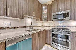 """Photo 12: B522 20716 WILLOUGHBY TOWN CENTRE Drive in Langley: Willoughby Heights Condo for sale in """"Yorkson Downs"""" : MLS®# R2540598"""