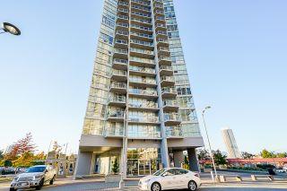 """Photo 2: 2608 13618 100 Avenue in Surrey: Whalley Condo for sale in """"INFINITY"""" (North Surrey)  : MLS®# R2624994"""