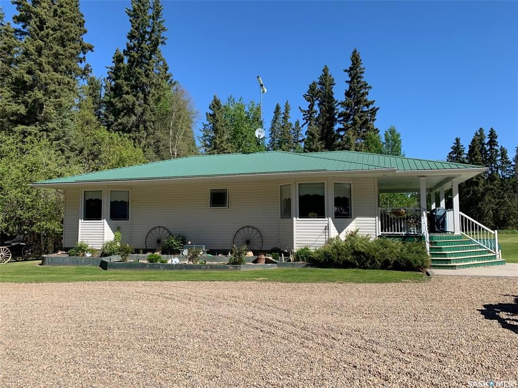 Main Photo: RM of Canwood in Canwood: Residential for sale (Canwood Rm No. 494)  : MLS®# SK844335