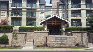 Photo 13: 325 21009 56 AVENUE in Langley: Salmon River Condo for sale : MLS®# R2196723