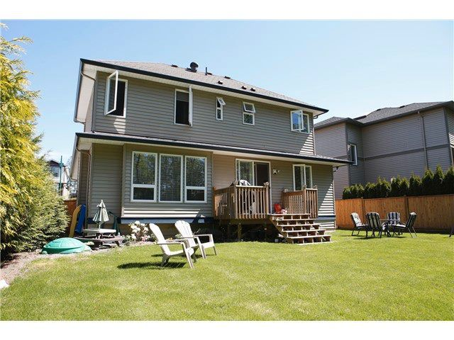 Photo 1: Photos: 36042 South Auguston PW in : Abbotsford East House for sale (Abbotsford)  : MLS®# F1310187
