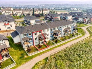 Photo 39: 907 Jumping Pound Common: Cochrane Row/Townhouse for sale : MLS®# A1132952