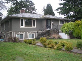 """Photo 1: 17771 20TH Avenue in Surrey: Hazelmere House for sale in """"REDWOOD PARK"""" (South Surrey White Rock)  : MLS®# F1426391"""