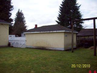 Photo 2: 45813 HENDERSON AV in Chilliwack: House for sale : MLS®# H1100168