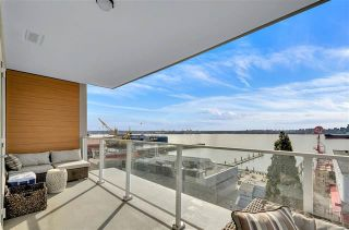 Photo 26: 802-118 Carrie Cates Court in North Vancouver: Lower Lonsdale Condo for sale : MLS®# R2542150