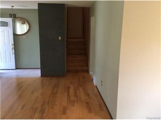 Photo 6: 361 Cathcart Street in WINNIPEG: Charleswood Residential for sale (South Winnipeg)  : MLS®# 1522681