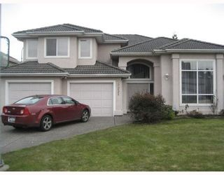 Photo 1: 3531 SCRATCHLEY in Richmond: East Cambie House for sale : MLS®# V770800