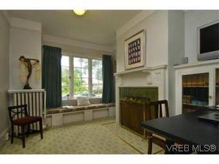 Photo 6: 1376 Craigdarroch Rd in VICTORIA: Vi Rockland House for sale (Victoria)  : MLS®# 507180