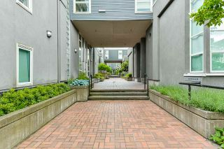 "Photo 37: 2225 OAK Street in Vancouver: Fairview VW Townhouse for sale in ""SIXTH ESTATE"" (Vancouver West)  : MLS®# R2556155"