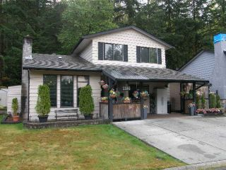 "Main Photo: 1186 COLIN Place in Coquitlam: River Springs House for sale in ""RIVER SPRING"" : MLS®# R2105095"