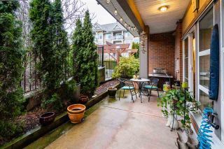 "Photo 9: 102 17769 57 Avenue in Surrey: Cloverdale BC Condo for sale in ""Cloverdowns Estate"" (Cloverdale)  : MLS®# R2572603"