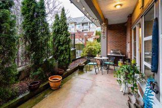 "Photo 9: 102 17769 57 Avenue in Surrey: Cloverdale BC Condo for sale in ""Cloverdowns Estate"" (Cloverdale)  : MLS®# R2572603"