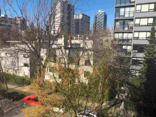 """Photo 5: 502 1534 HARWOOD Street in Vancouver: West End VW Condo for sale in """"St. Pierre"""" (Vancouver West)  : MLS®# R2565389"""