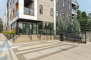 Photo 2: 205 2702 17 Avenue SW in Calgary: Shaganappi Apartment for sale : MLS®# A1133051
